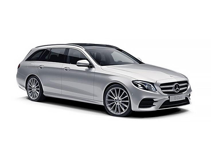 Mercedes-Benz E-Klass Kombi | Motornova