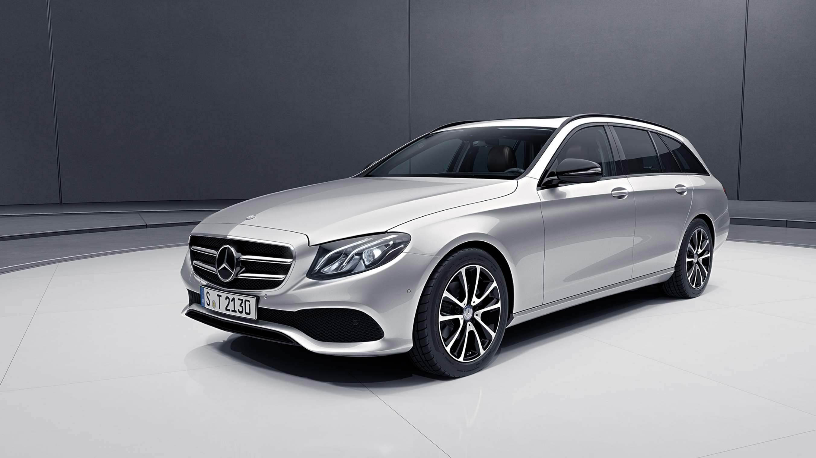 Mercedes-Benz E-Klass FleetEdition hos Björkholm bil i Skövde