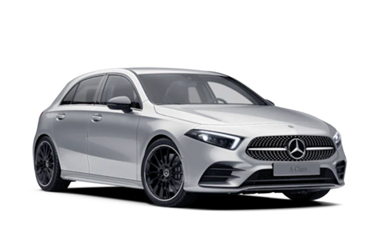 Mercedes-Benz A-Klass | Motornova