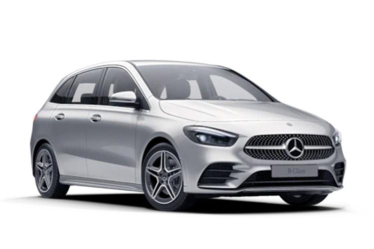 Mercedes-Benz B-Klass   Motornova