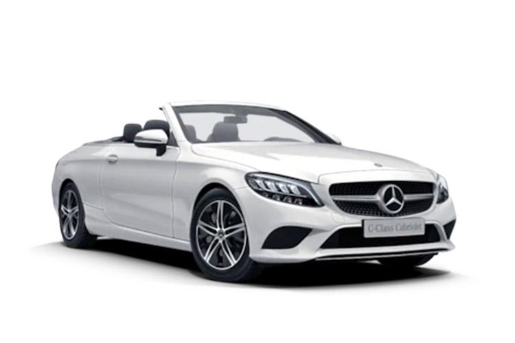Mercedes-Benz C-Klass Cabriolet   Motornova