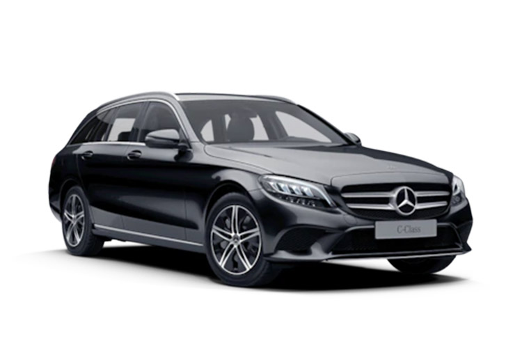 Mercedes-Benz C-Klass Kombi   Motornova