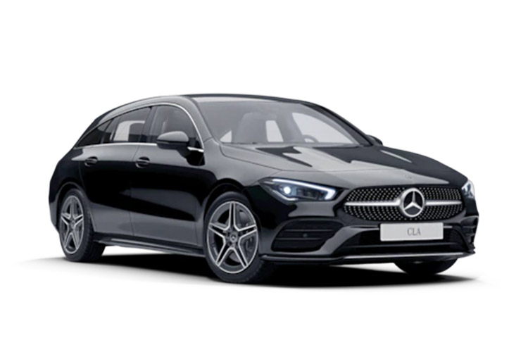 Mercedes-Benz CLA Shooting Brake | Motornova