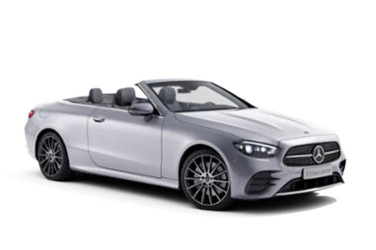 Mercedes-Benz E-Klass Cabriolet   Motornova