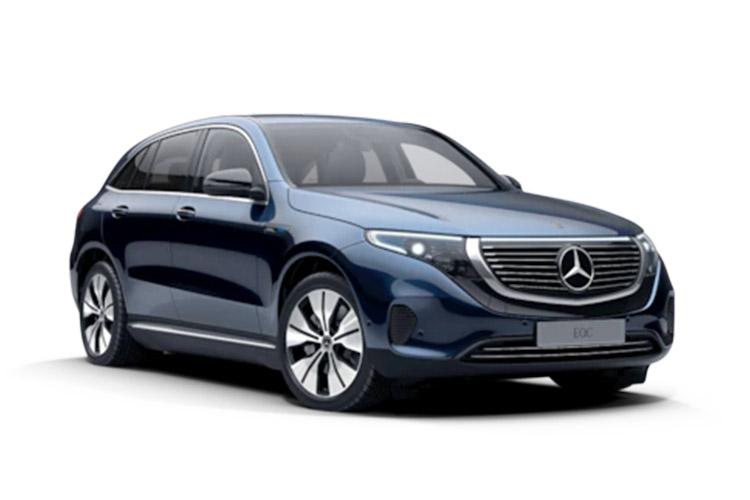 Mercedes-Benz EQC   Motornova