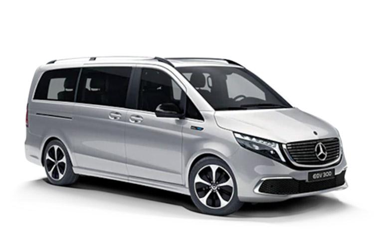Mercedes-Benz EQV   Motornova