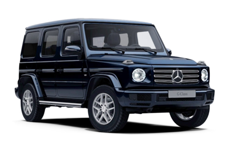 Mercedes-Benz G-Klass   Motornova