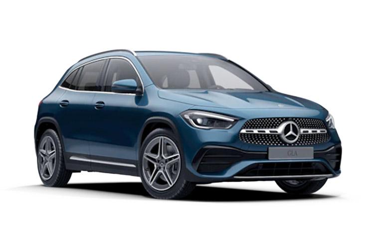 Mercedes-Benz GLA   Motornova