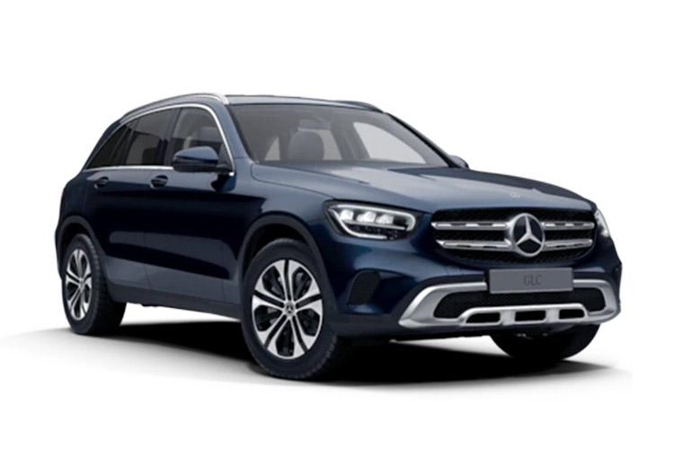 Mercedes-Benz GLC SUV   Motornova