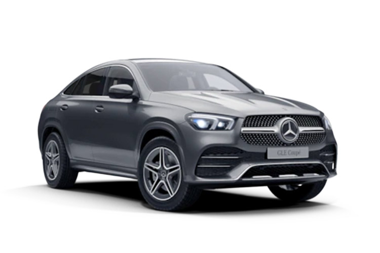 Mercedes-Benz GLE Coupé   Motornova