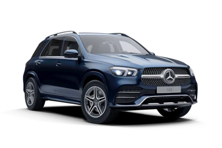 Mercedes-Benz GLE SUV   Motornova