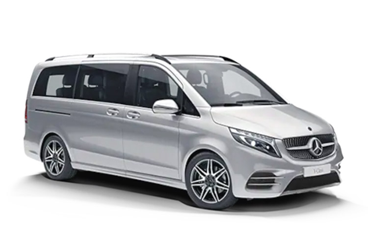 Mercedes-Benz V-Klass | Motornova