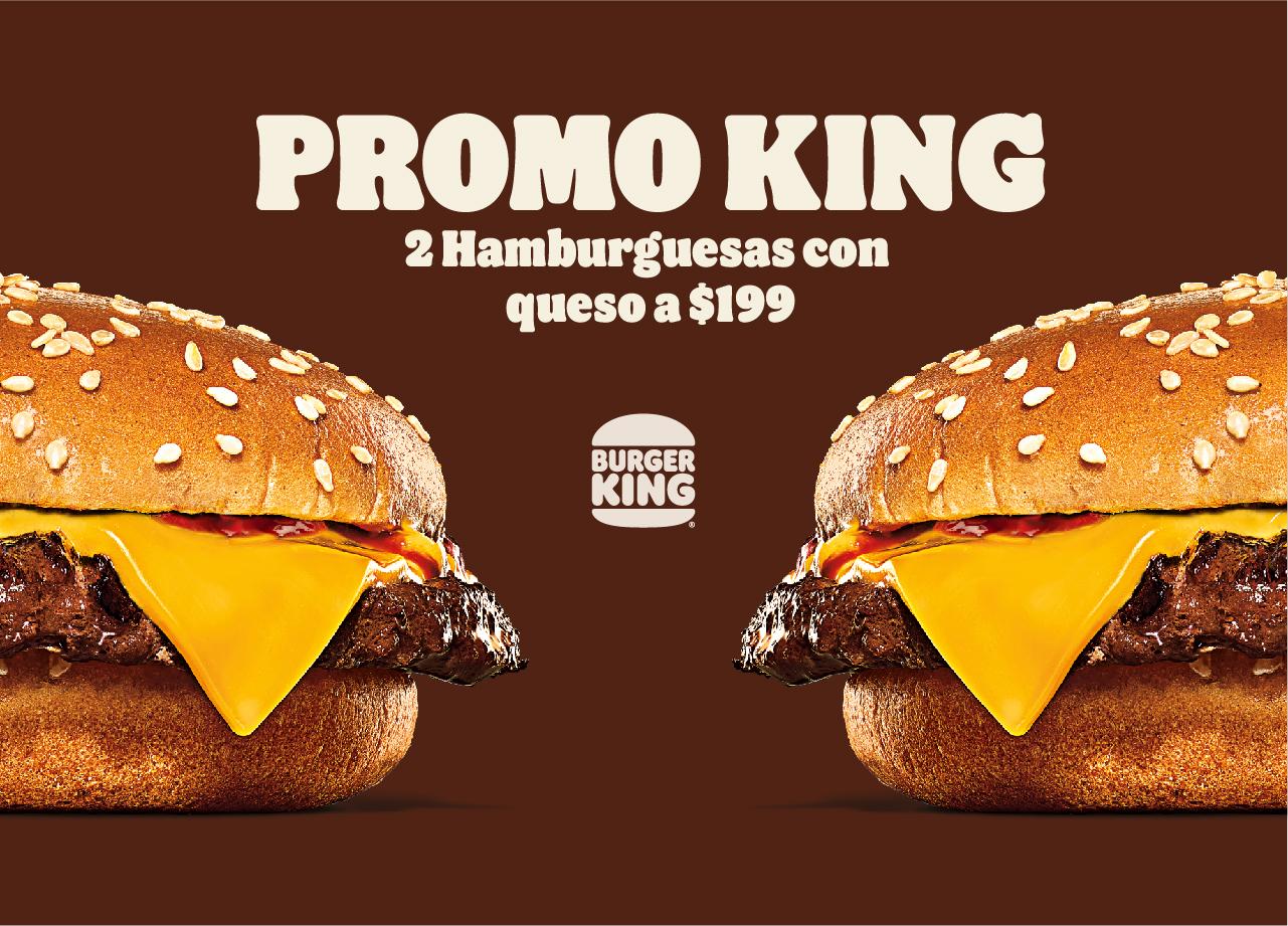 PROMO KING image
