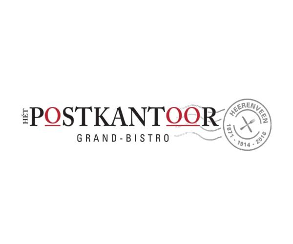 Grand Bistro Hét Postkantoor