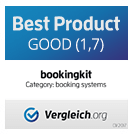 best product winner for booking systems