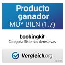 producto granador - bookingkit