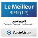 le meilleur - bookingkit