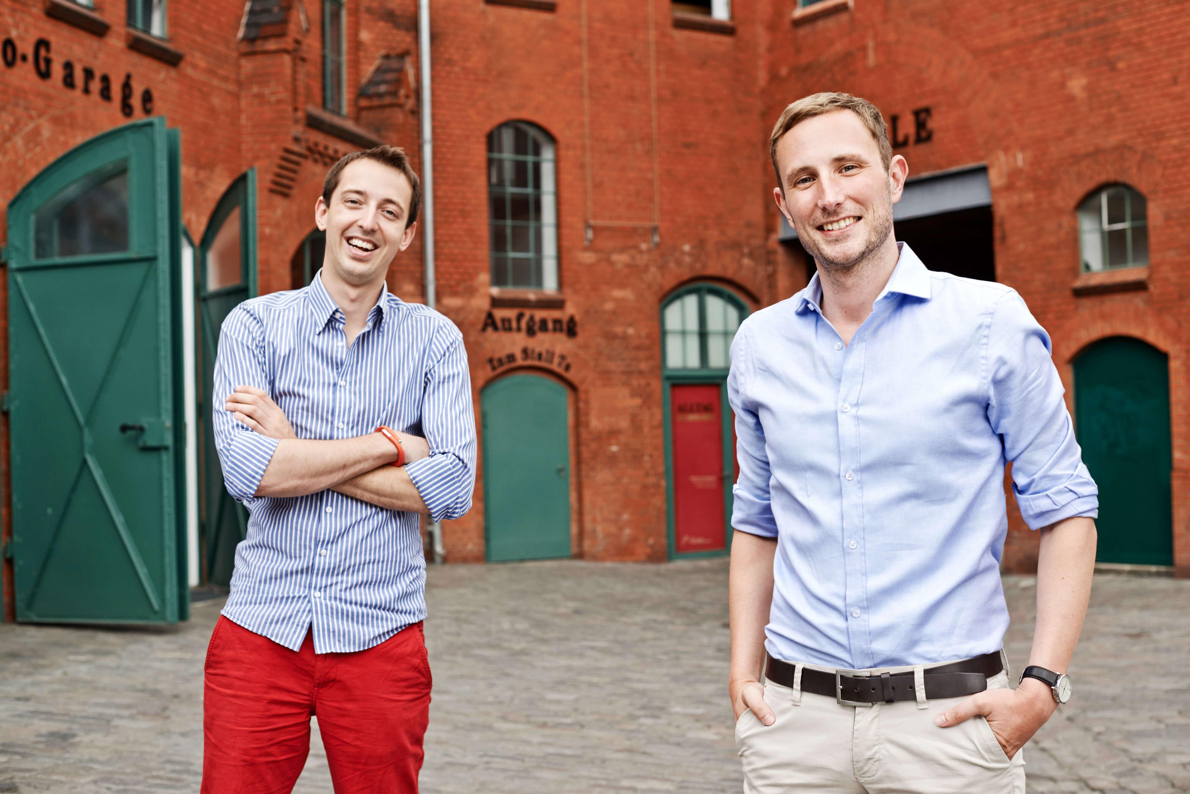 bookingkit-Management-Team-CK-und-LH