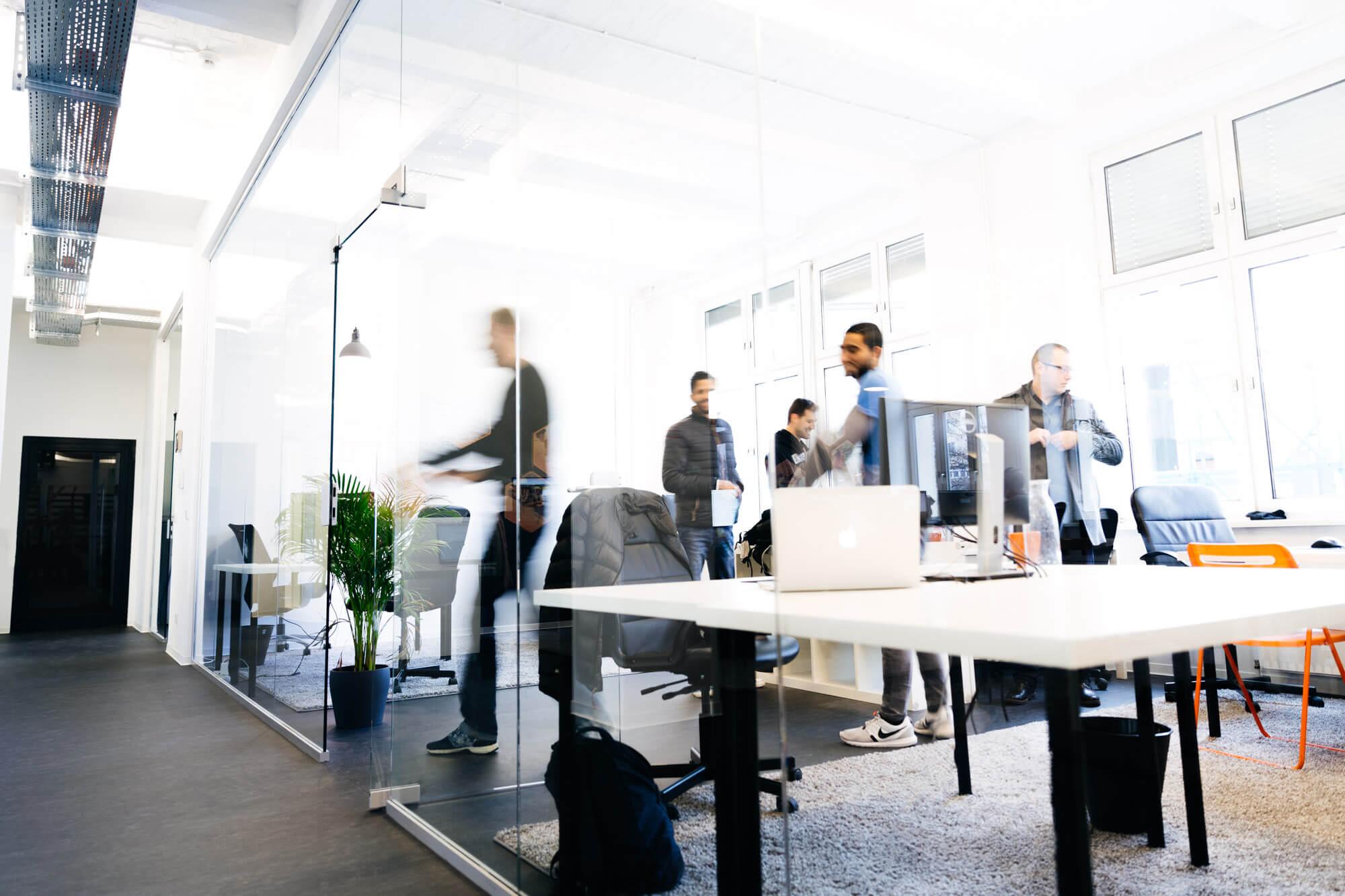 jobs praktikum im start up in berlin bookingkit. Black Bedroom Furniture Sets. Home Design Ideas