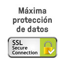 maxima proteccion de datos