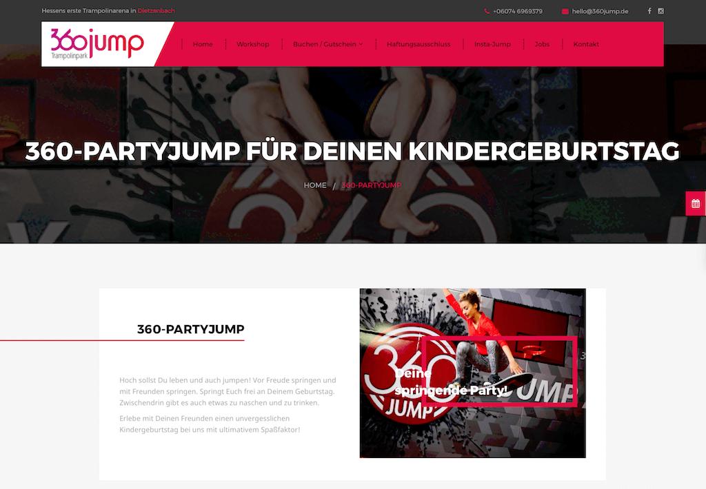 Umsatztreiber_Kindergeburtstag_360-Partyjump