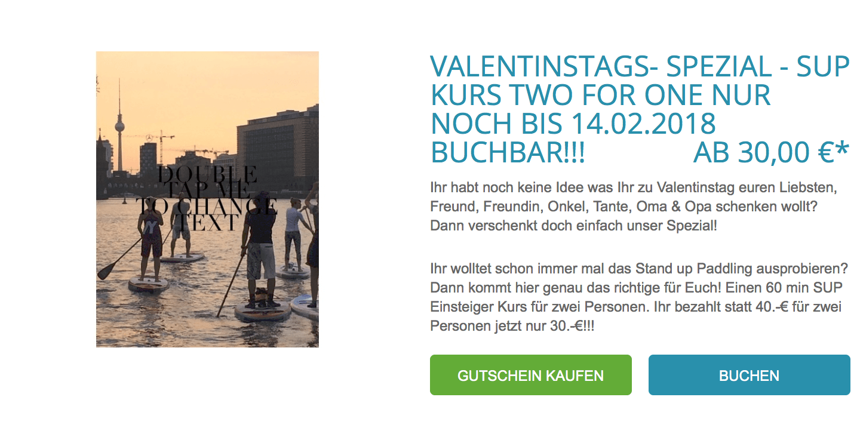 bookingkit-Valentinstag-2018-Best-Practice-Sup-Surfing