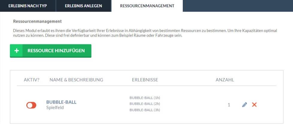 bookingkit-Buchungssystem-Ressourcen-Management-Überbuchungen verhindern