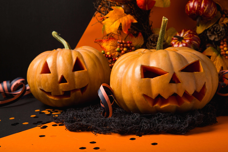 7 conseils pour faire d'Halloween un succès !