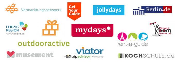 Raggiungi milioni di clienti con un clic: vendi la tua esperienza automaticamente tramite Channel Manager