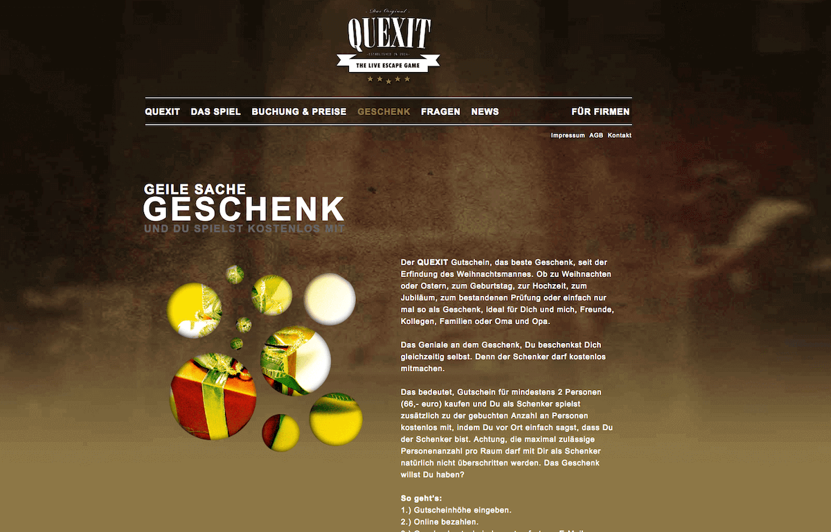 bookingkit-Webseite-für-Erlebnisanbieter-Weihnachten-Gutschein-1