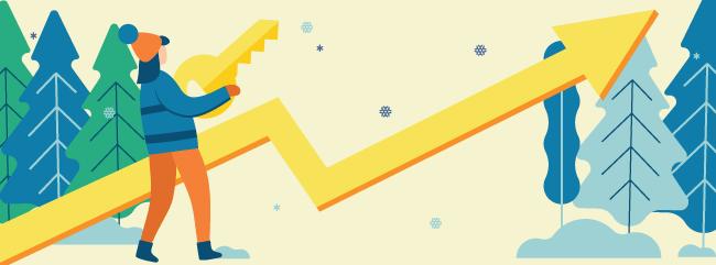 Schlüssel zu erfolgreichem Marketing an Weihnachten für Erlebnisanbieter