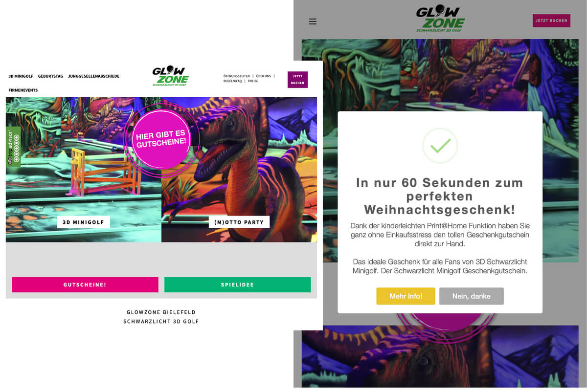bookingkit-marketing-weihnachten-beispiel-Glowzone