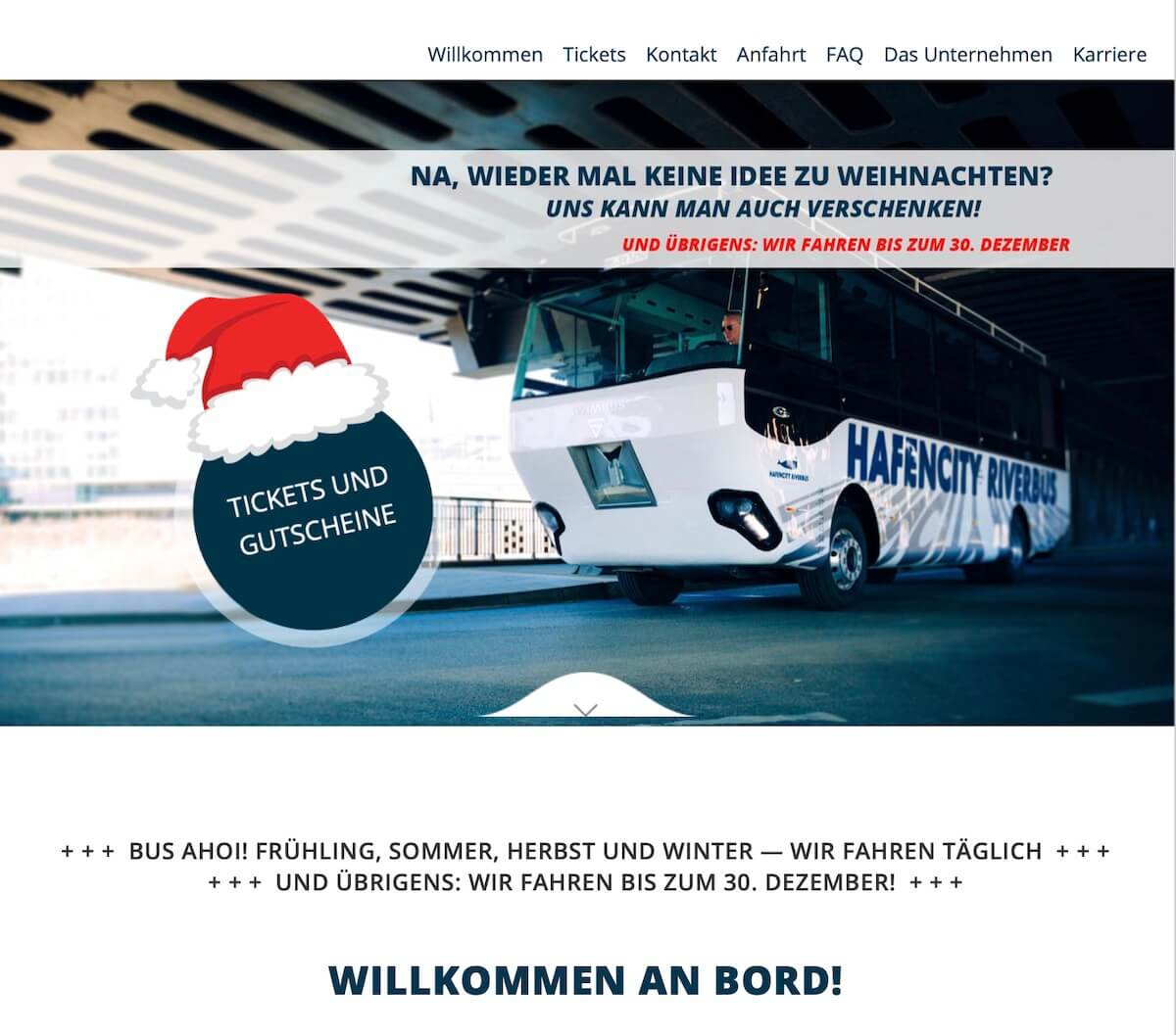 bookingkit-marketing-weihnachten-beispiel-Hafencity-Riverbus
