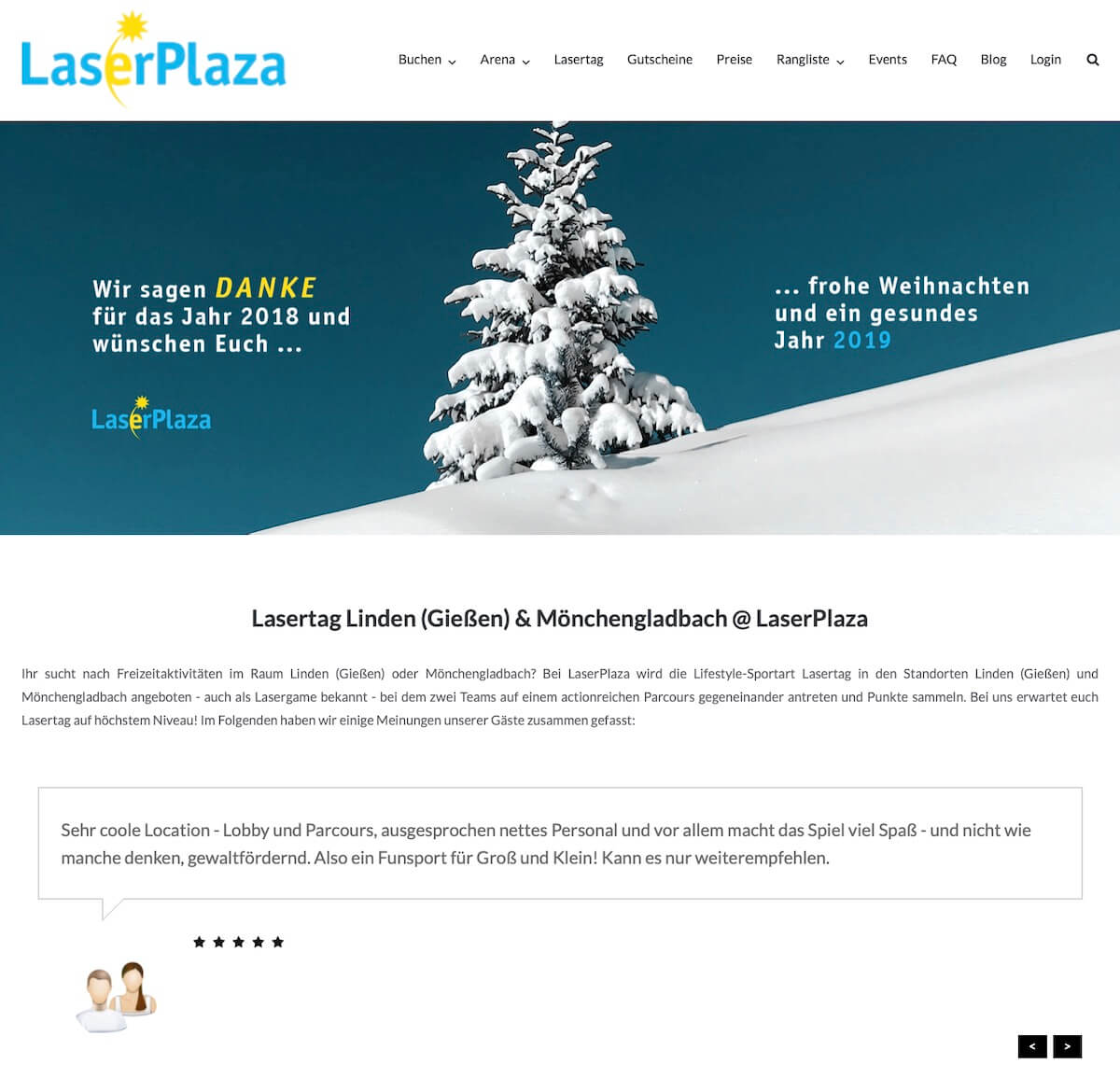 bookingkit-marketing-weihnachten-beispiel-LaserPlaza