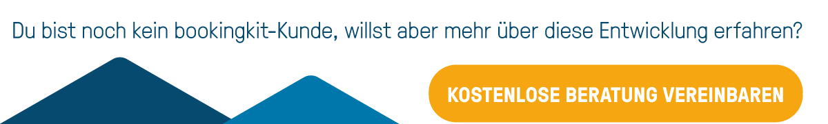 bookingkit Buchungssystem - Das 360-Grad Reservierungssystem für Freizeitanbieter