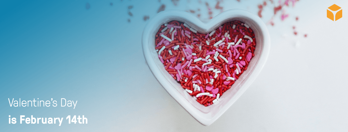 Kick off the Year with Your First Big Sales Day: Valentine's