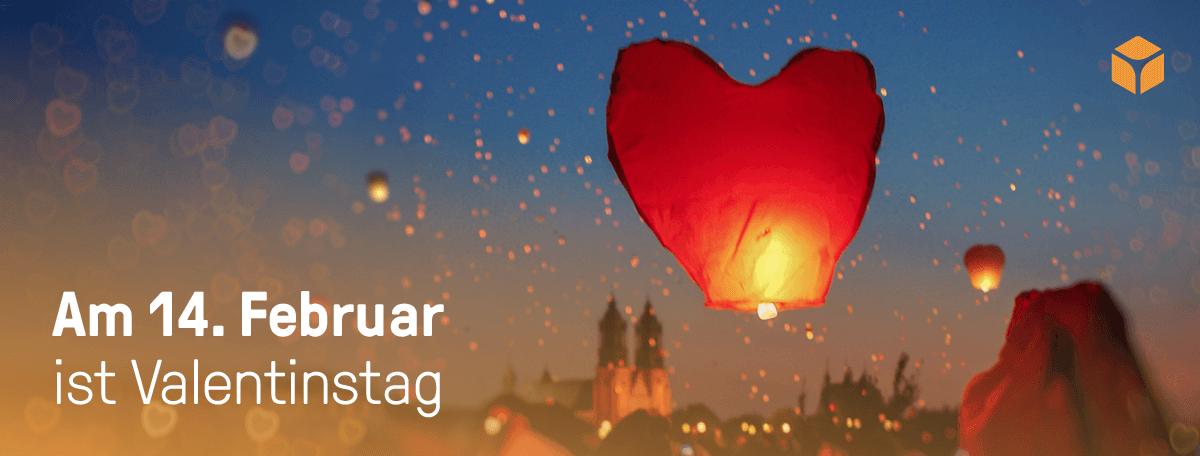 So verbessern Freizeitanbieter ihr Valentinstags-Marketing