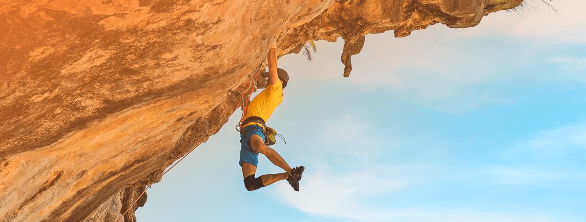 Marktzahlen Kletterparks und Boulderhallen – Branchen-Report jetzt erhältlich