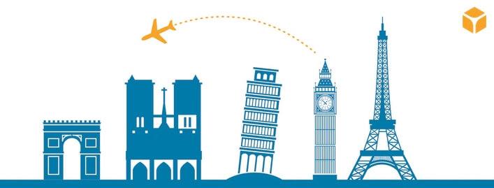 Infografik Touren & Aktivitäten: Wie wichtig sind sie für europäische Reisende?