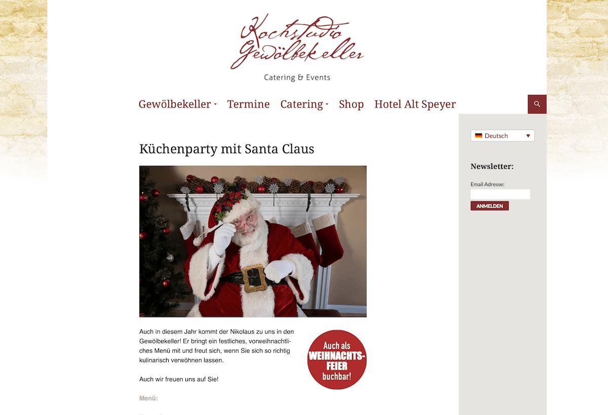 bookingkit-marketing-weihnachten-beispiel-gewölbekeller-speyer