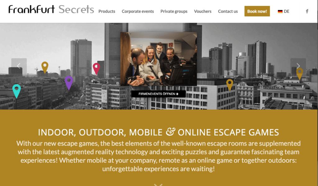 bookingkit sito web conversione marketing