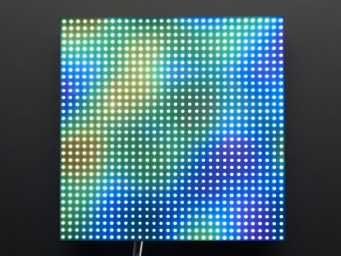 32x32 rgb led matrix panel 4mm pitch 1298601161