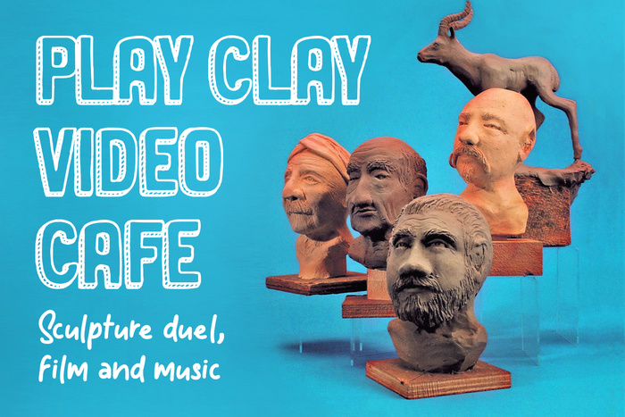 Playclay