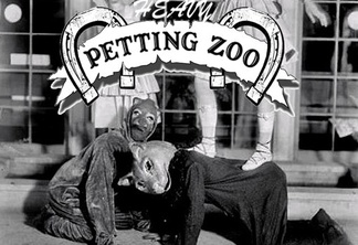Heavypettingzoo