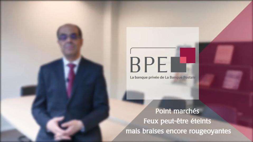 Point marchés - janvier 2019