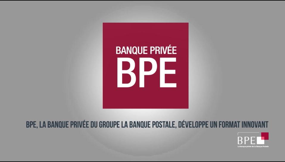 La Banque Privée BPE, c'est 75 implantations nationales