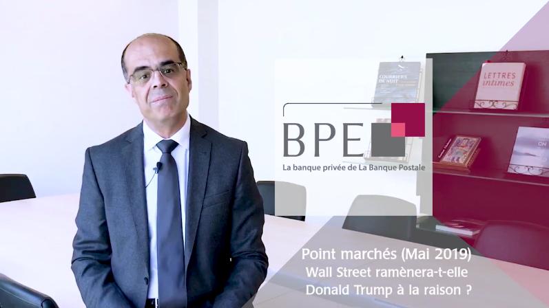 Point marchés - mai 2019
