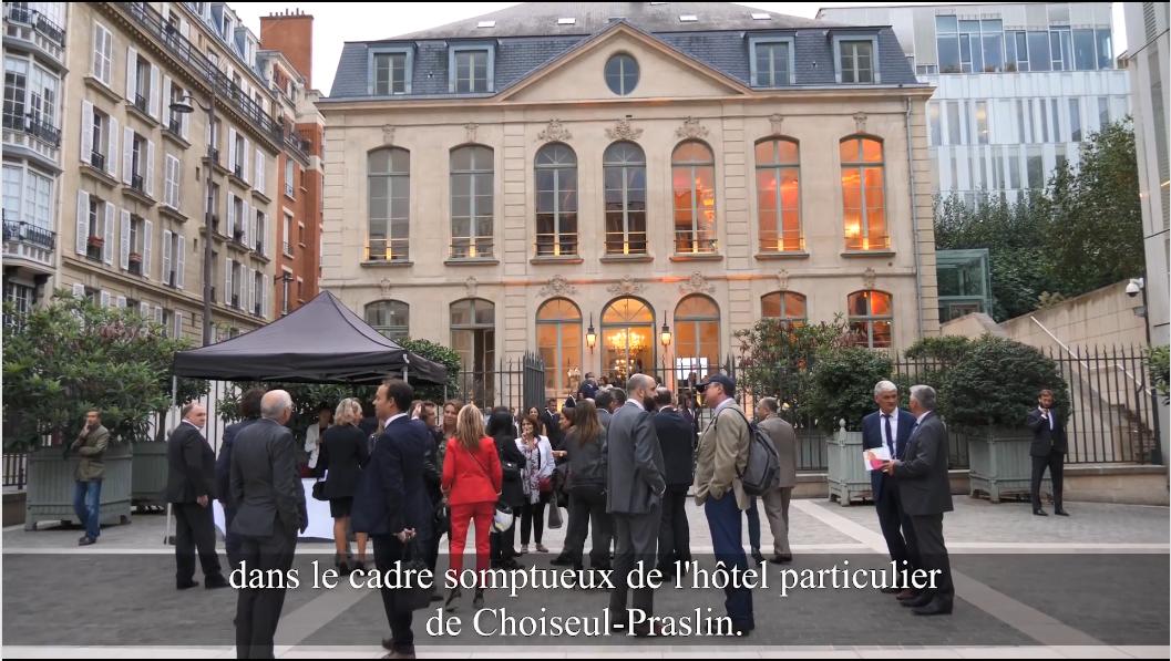 4e édition du Prix Patrimoines de la Banque Privée BPE