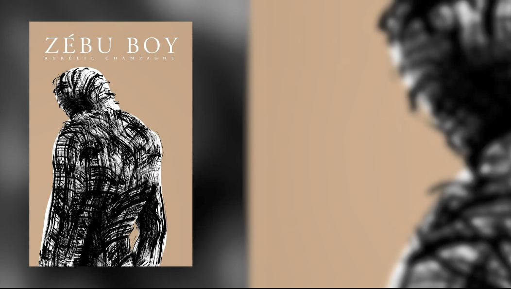 """4e édition du Prix Patrimoines de la Banque Privée BPE - Pitch du roman """"Zebu boy"""" d'Aurélie Champagne par Floryse Grimaud"""