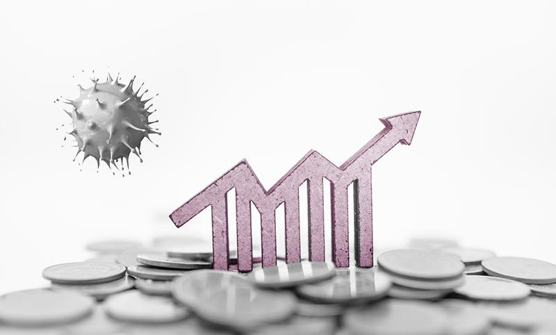 La crainte d'un retour de l'inflation : un défi plus périlleux que la Covid pour les marchés ?